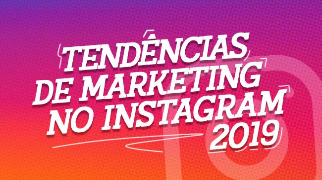 marketing no instagram 2019