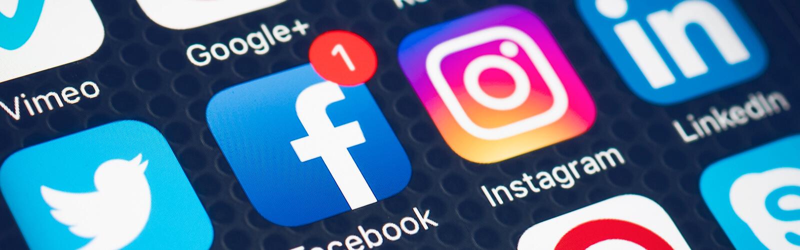 como divulgar meu negócio nas redes sociais
